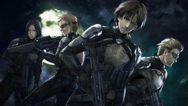 Más allá de 'Alita': 10 obras de ciberpunk japonés que podría adaptar Hollywood