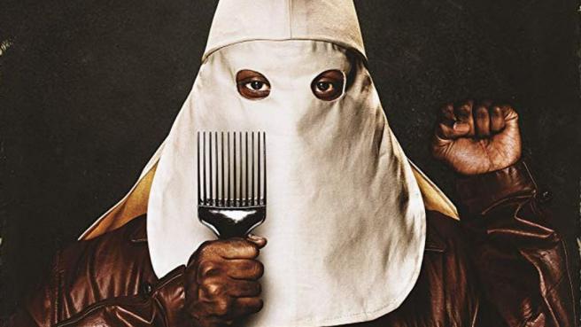 Por qué 'Infiltrado en el KKKlan' no debería ganar el Oscar