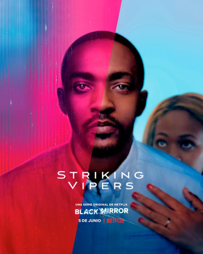 Miley Cyrus quiere que cantes con ella en lo nuevo de 'Black Mirror'