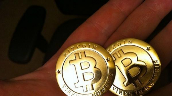 Recurso Bitcoin