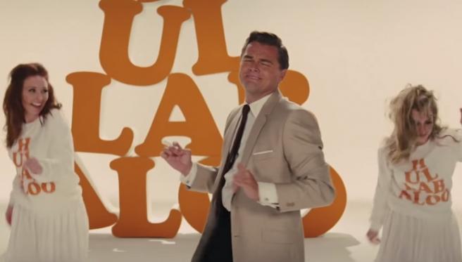 Un Leonardo DiCaprio para cada día de la semana