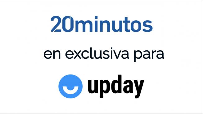 Tema en exclusiva de 20minutos para Upday