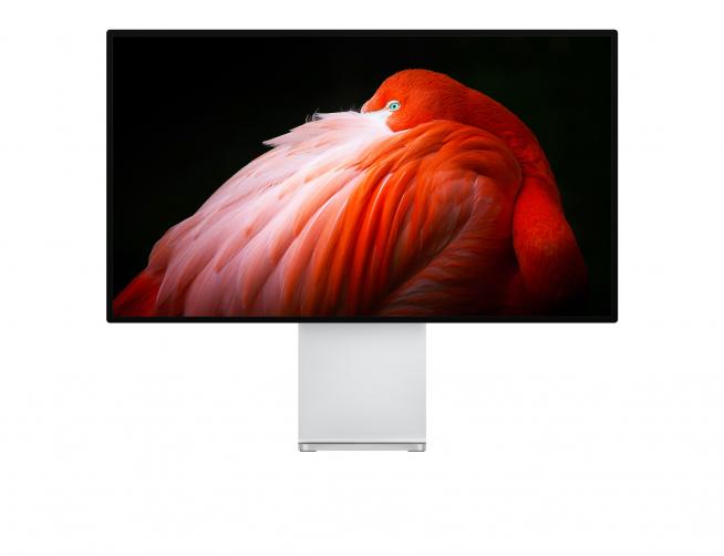 Imagen de la pantalla Pro Display XDR