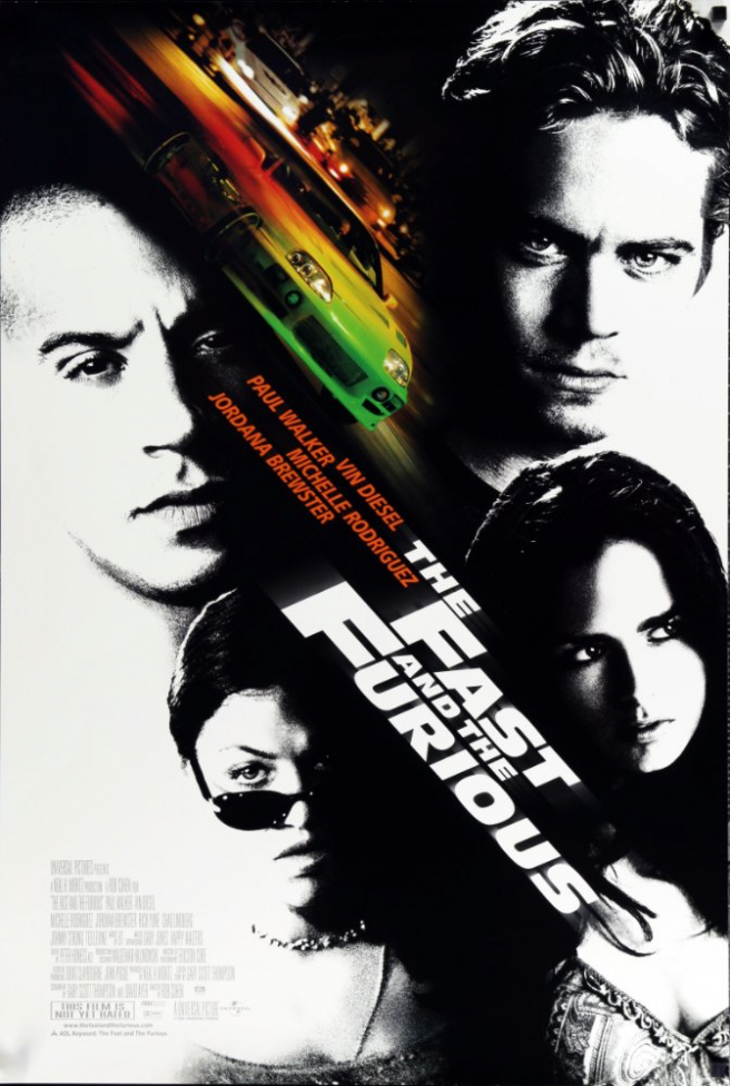 ¿En qué orden debes ver la saga 'Fast & Furious'?