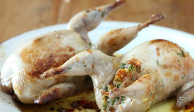 Cocinar a baja temperatura respeta más los sabores y las texturas de los alimentos.