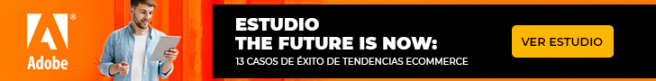 Descarga Estudio The Future is Now de Adobe