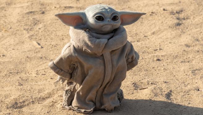 ¿Ha sucumbido Baby Yoda al Lado Oscuro?