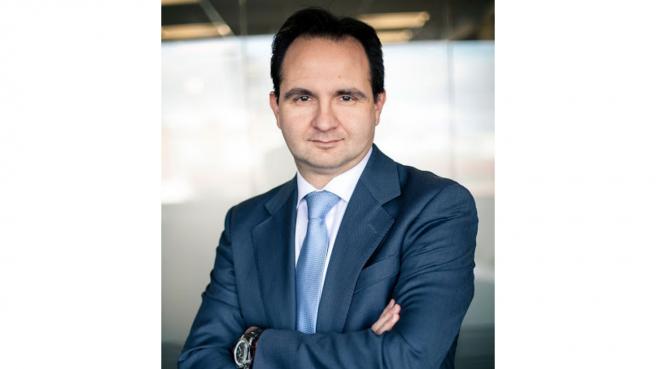 Santiago Campuzano, director de Citrix Iberia.
