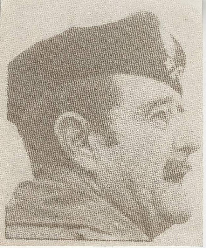 El teniente general golpista Jaime Milans del Bosch