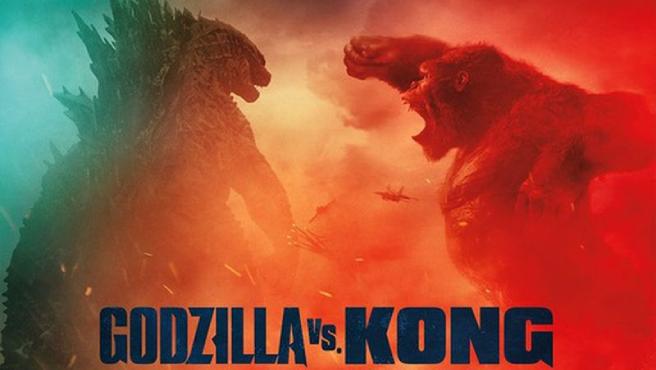 'Godzilla vs.  Kong '