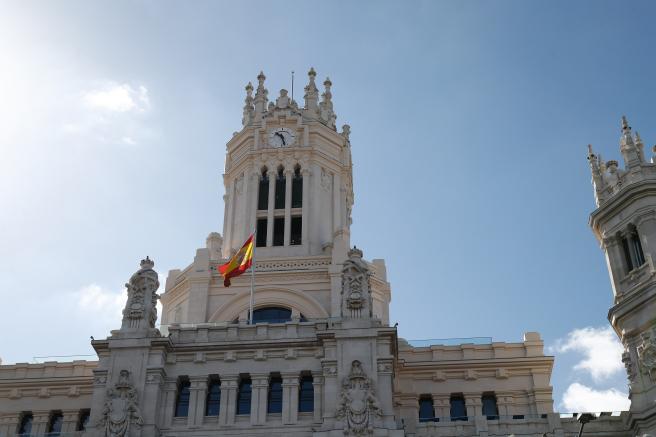 La Oficina Municipal de Madrid contra el Fraude y la Corrupción recibe en 2020 un 20% más de denuncias y llega a las 110