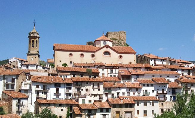 Linares de la Mora