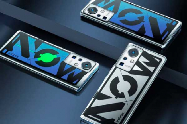 Infinix Concept Phone