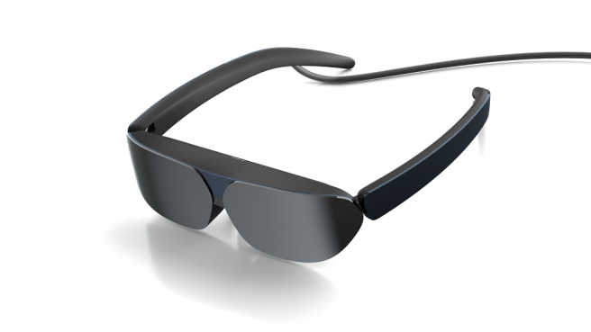 TCL anuncia en MWC 2021 sus nuevas gafas inteligentes TCL Nxtwear G.