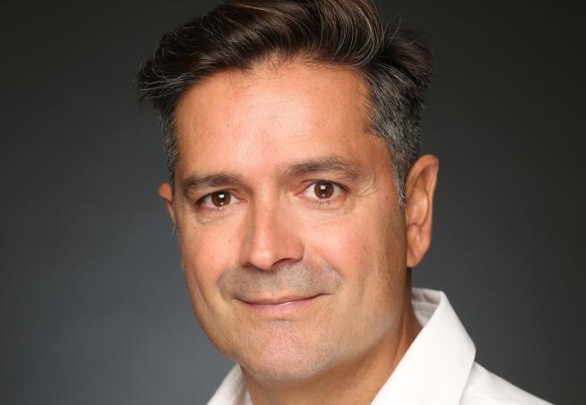 Jesús Fuertes, Vicepresidente de Estrategia e Innovación de TBWA en España
