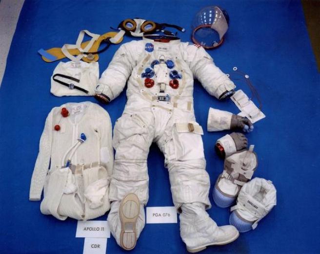 Así es 'HONU', la mochila que enfría el cuerpo con un sistema de refrigeración similar al de los trajes espaciales de la NASA