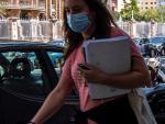 El confinamiento selectivo ya se ha comenzado a aplicar en Palma de Mallorca.