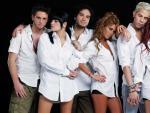 El grupo RBD se despide tras cuatro años en la música.