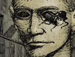 'La Metamorfosis de Kafka', dibujada por el ilustrador valenciano Paco Roca.