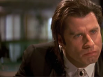 Cartas cinéfalas: John Travolta a su representante