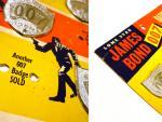 Los juguetes de James Bond