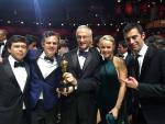 [Oscar 2016] 'Spotlight' cambia los titulares