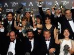 Diccionario del cine, la televisión y el teatro en España (II)