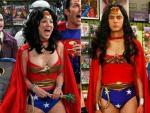 Las 'Wonder Woman' más raras de la televisión