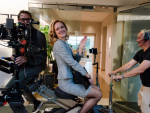 "Kerry Bishé, la gran sorpresa de 'Halt and Catch Fire': ""Donna se ha convertido en un monstruo"""