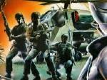 'Robowar', el 'Predator' de la jungla italiana