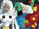Las 'Secret Wars' de Spider-Man y los X-Men: así fue el crossover de animación