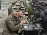 'They Shall Not Grow Old': Peter Jackson colorea la Primera Guerra Mundial