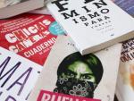 Novedades en libros feministas.