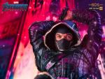 Estas figuras de Ronin y Nébula levantan otro spoiler de 'Vengadores: Endgame'