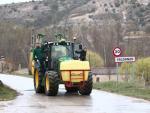 Valdanzo es un pequeño pueblo de Soria donde viven no más de 25 personas.