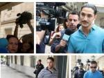 El juez ve indicios para juzgar de un delito contra la integridad moral al responsable del anuncio del Tour de la Manada
