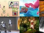 Algunos títulos inclusivos de la industria 'gamer'.