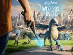 Imagen promocional del juego para móviles 'Harry Potter: Wizards Unite'