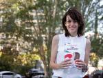 La escritora Paloma Bravo publica su nueva novela, 'Las incorrectas'.