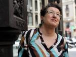 La escritora Laura Freixas publica 'A mí no me iba a pasar', un libro autobiográfico con perspectiva de género.