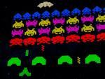 Ilustración del clásico 'Space Invaders'.