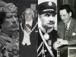 Dictadores que fueron exhumados.
