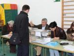 ELECCIONES , VOTACIONES , VOTO , URNAS