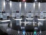 En las casi tres horas que dio de sí el único debate entre los cinco candidatos a la presidencia del Gobierno, Cataluña ocupó una gran parte del tiempo con los líderes políticos lanzando propuestas para desencallar la situación, aunque no fueron tantas las que ofrecieron para desbloquear una investidura tras del 10 de noviembre.