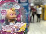 Muñeca Bellie, el juguete más vendido en 2019.