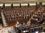 El nuevo Congreso se constituye el martes con el foco en Vox y las 'coletillas'