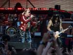 Guns n' Roses en Madrid en 2017