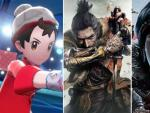 'Pokémon Espada y Escudo', 'Sekiro: Shadows Die Twice' y 'Gears 5'.