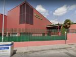 Colegio San Juan Bosco de Torrejón de Ardoz.