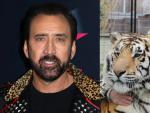 'Tiger King': Nicolas Cage será Joe Exotic en una nueva serie